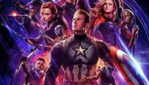Avengers Endgame Box Office Collection – Karnataka and Worldwide Report