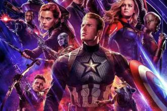 Avengers Endgame Box Office Collection