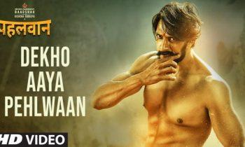 Pailwaan Box Office Collection Report Worldwide & Karnataka, India, Hit or Flop? – Sudeep's Action Drama Movie 2019